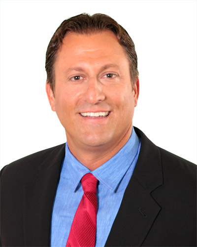 Arizona attorney Kevin Rowe