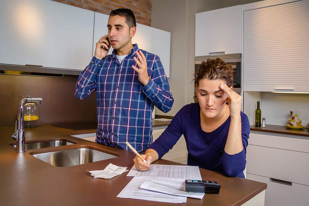 Phoenix Bankruptcy Lawyer | Stop Harassing Calls from Debtors
