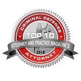 2018 Criminal Law Logo