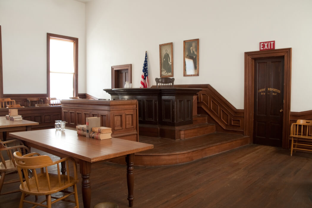 What Happens If I Miss My Court Date? | Arizona Criminal Defense Lawyer