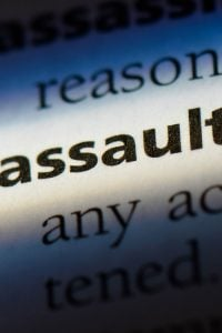 Criminal Defense Attorney for Arizona Assault Charges